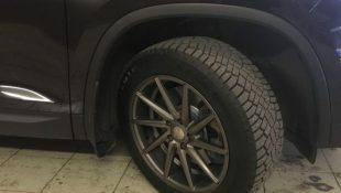 ТОП-3 зимних шин для Шкода Кодиак