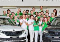 В России готовы переплачивать за Kodiaq в чешской сборке и не желают покупать кроссовер производства завода «ГАЗ»