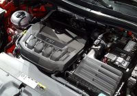Список двигателей кроссовера Skoda Kodiaq для российского рынка попал в интернет