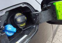 AdBlue для дизельного Шкода Кодиак – как не прогадать?